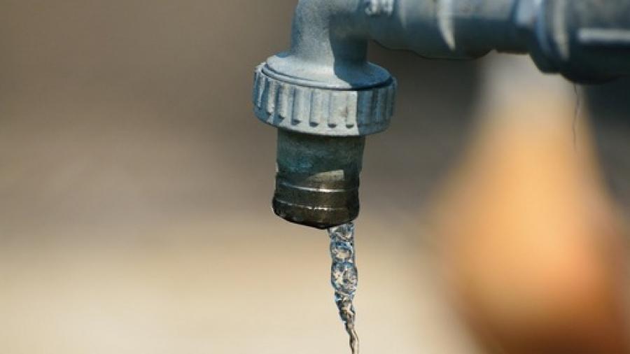 Trapani, disagi nell'erogazione idrica
