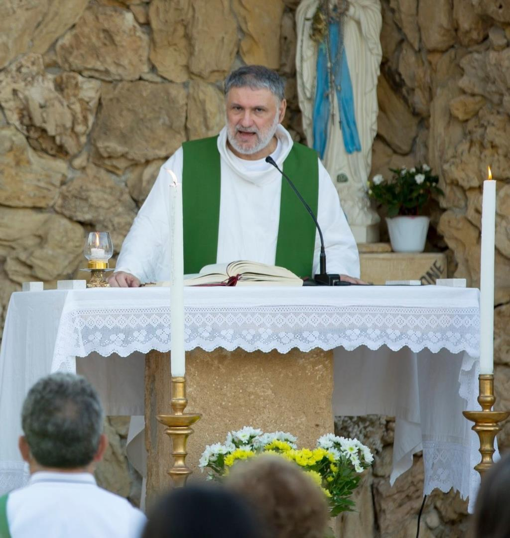 Diocesi di Trapani, don Alberto Genovese nuovo vicario generale
