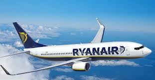 Ryanair pronta a ripartire