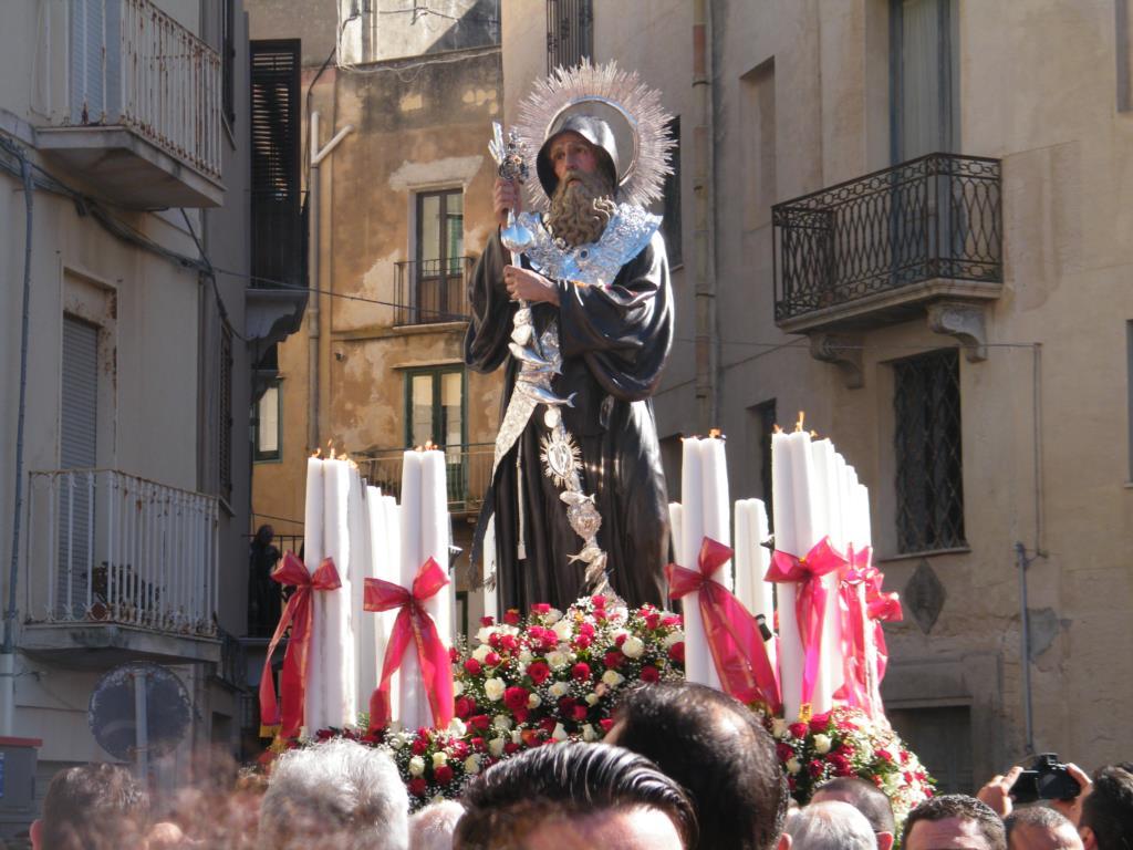 Per il secondo anno consecutivo salta la festa di Santu Patri