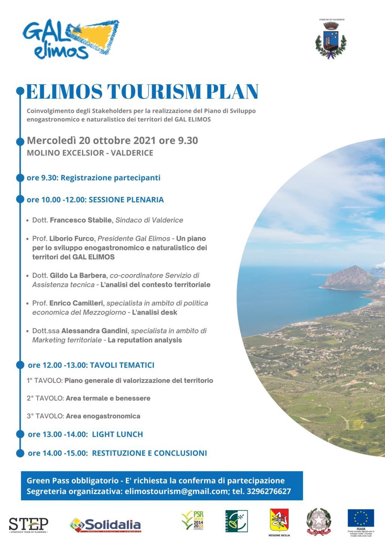 Gal Elimos: al Molino Excelsior il piano strategico di valorizzazione