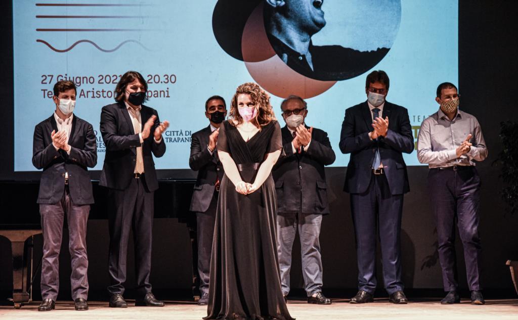 Concorso Di Stefano, la vincitrice è Giulia Mazzola