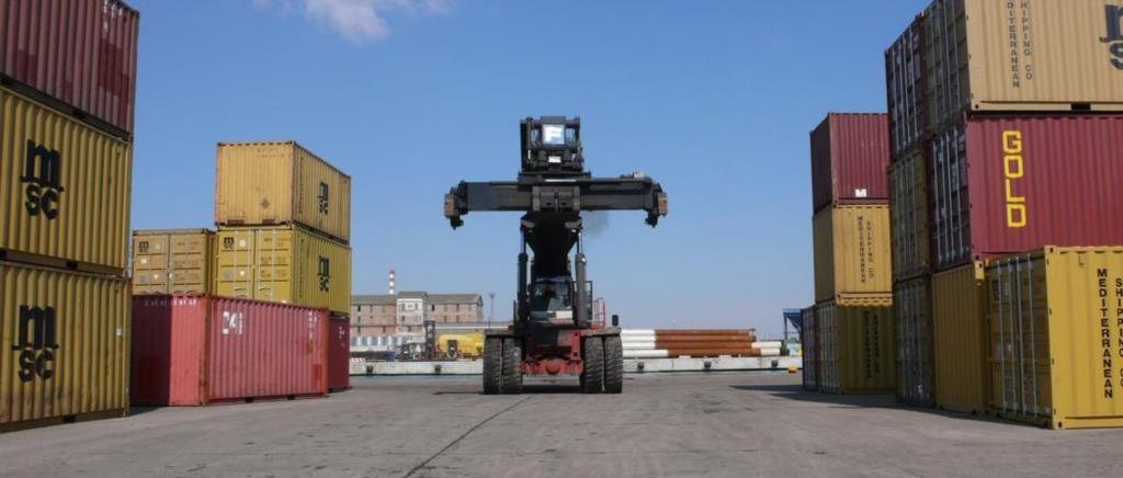 Unioncamere Sicilia: export in aumento nel secondo trimestre 2021