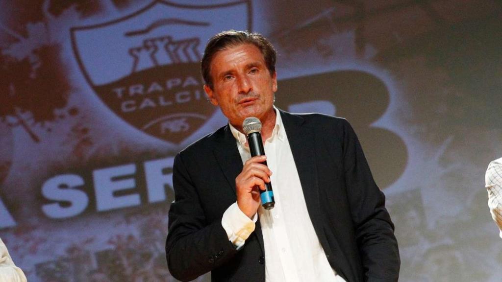 Il Trapani calcio verrà regolarmente iscritto in Legapro
