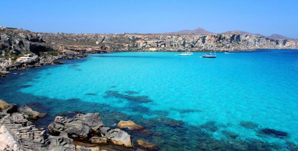 Decarbonizzazione isole minori, Sea Favignana aderisce al progetto