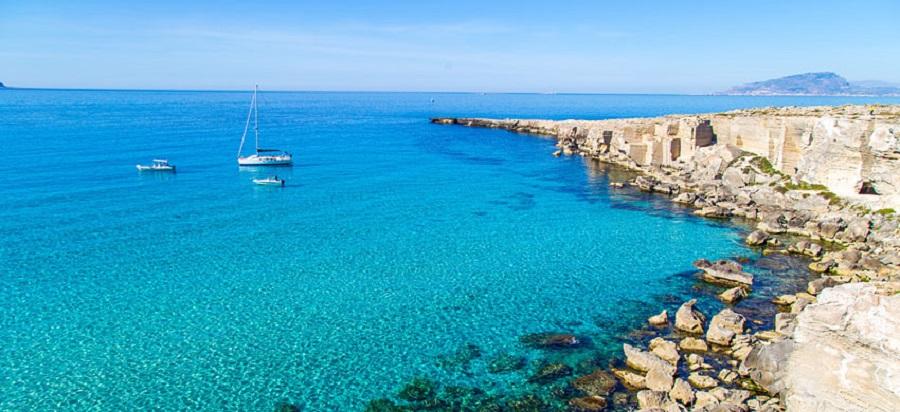 Turismo: vaccinazioni di massa e isole minori covid-free, la proposta di Confesercenti Sicilia