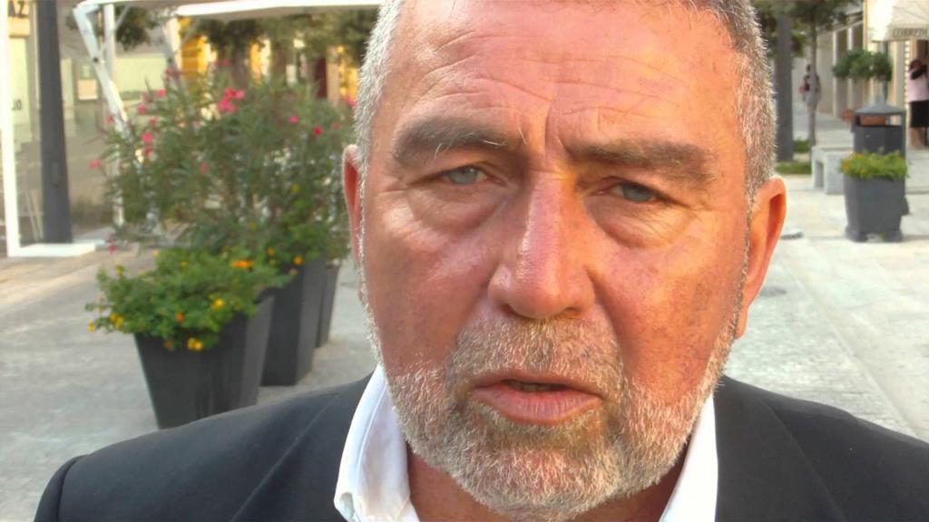 Marettimo, finisce in ospedale l'ex sindaco di Trapani Mimmo Fazio