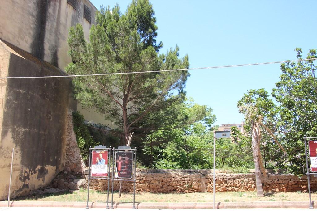 Fossato Punico, il sindaco di Marsala richiede la gestione