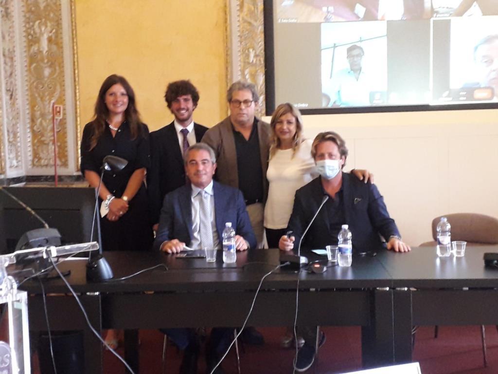 Marsala, presentati il KiteFest e il Nowhere Flight Sicily