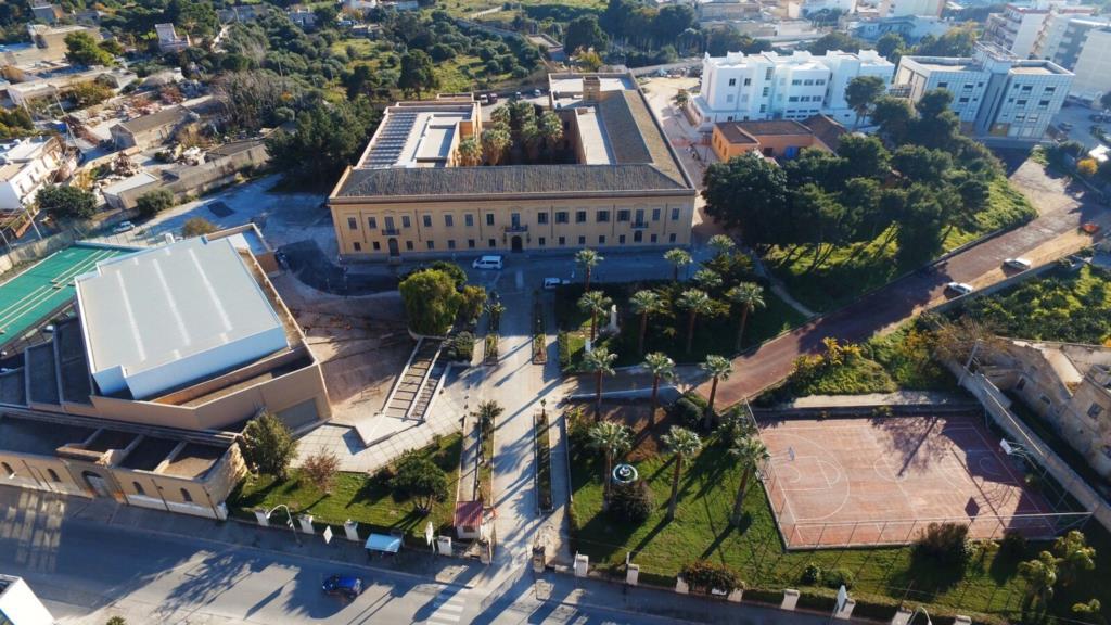 "Marsala, mancano 16 aule all'Istituto Agrario ""Damiani"""