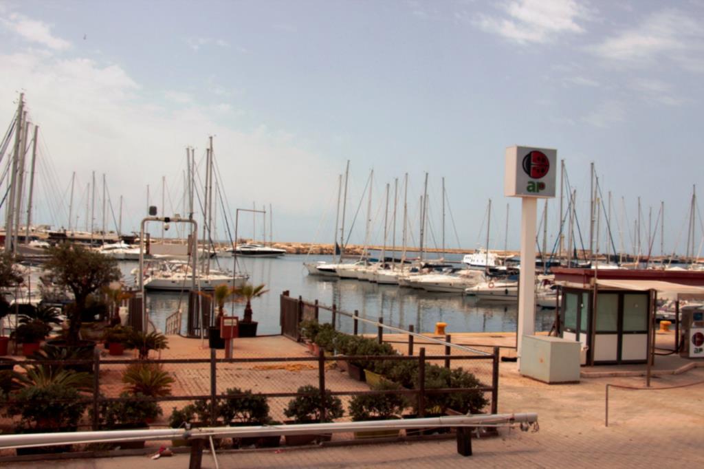 Marsala, gli operatori portuali chiedono il dragaggio del porticciolo turistico