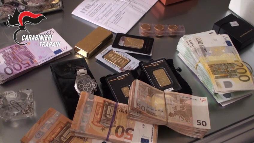 Sequestro di beni per 6 milioni di euro nei confronti di John Calogero Luppino (VIDEO)