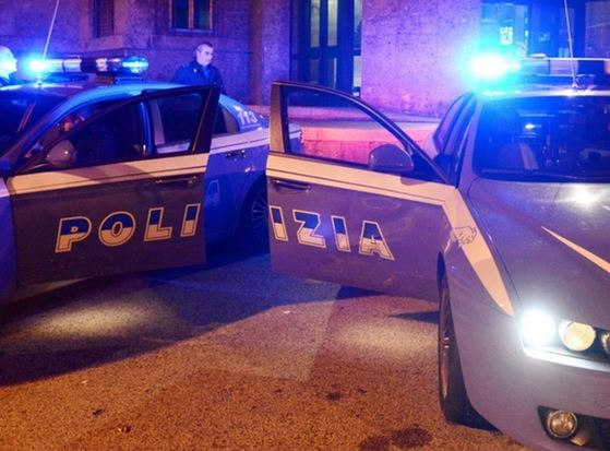 Si era barricato in casa armato con il figlioletto, arrestato Giuseppe Frasillo