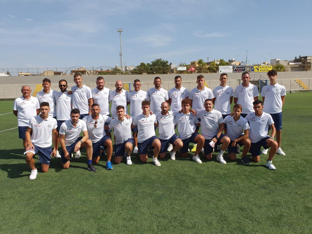 Domani in Promozione il derby Città di San Vito- Fulgatore