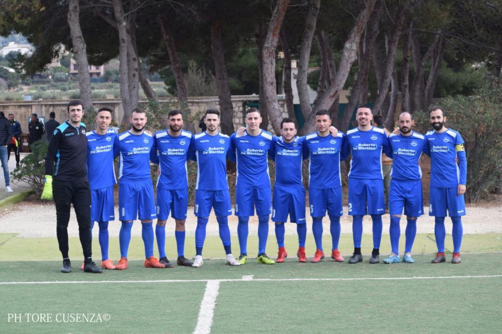 Ufficiale: Il Fulgatore promosso nel torneo di Promozione.