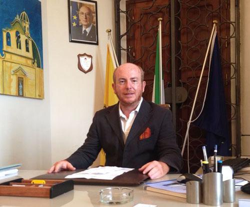 Egadi, Galuppo ha deciso di appoggiare Forgione nella corsa a sindaco