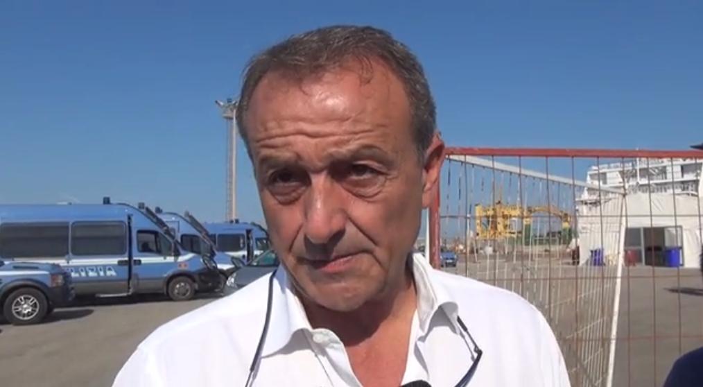 Trapani: Il sindaco Tranchida replica al consigliere Lipari, scontro sulla questione del mercatino del giovedì