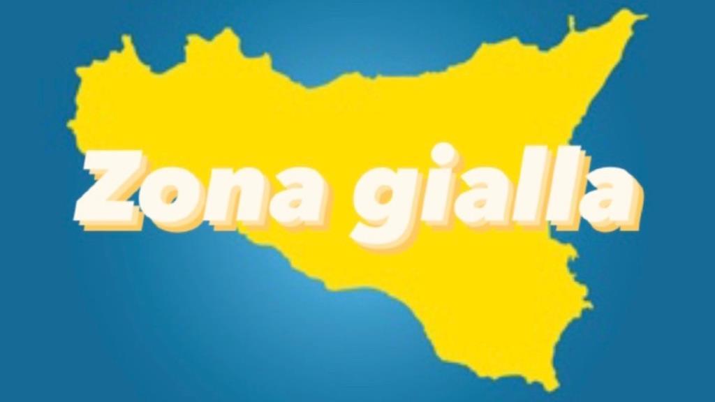 Sicilia in giallo, cambiano le regole