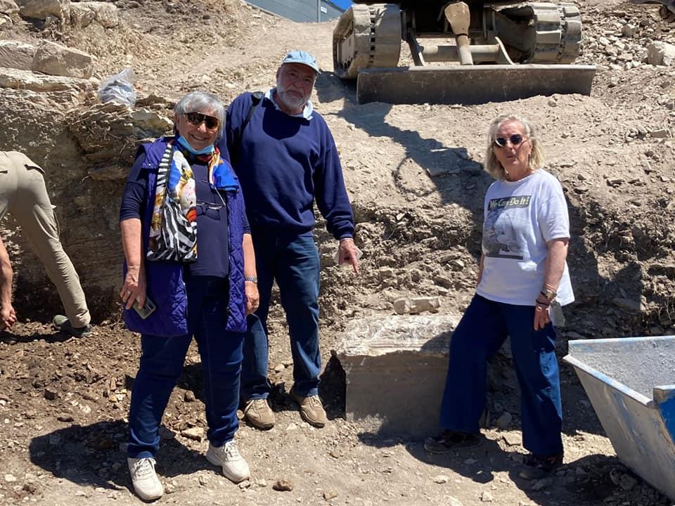 Ultimati gli scavi al Parco archeologico di Segesta