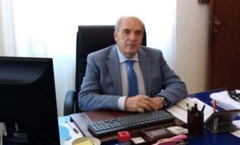 Asp di Trapani, il nuovo direttore generale è Gioacchino Oddo
