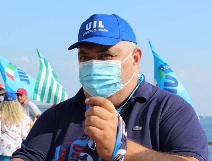 Lettera aperta di ringraziamento agli operatori della sanità trapanese dal sindacalista Giorgio Macaddino