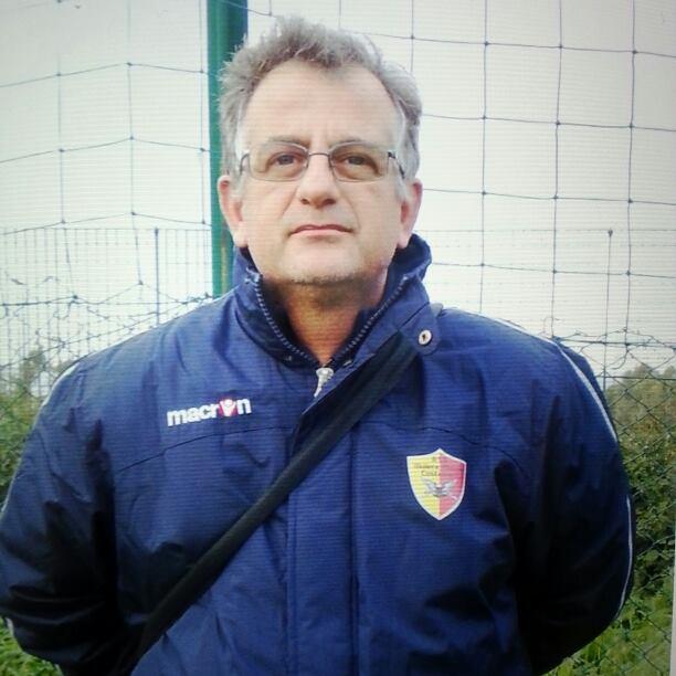 Giovanni Bonfiglio è il nuovo allenatore del Valderice