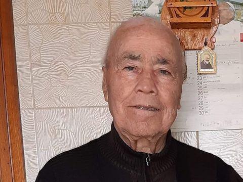 Il maestro Giovanni Olivastri ha lasciato la vita terrena
