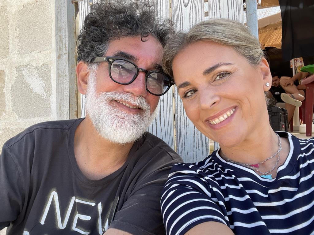 Tra Favignana e Ustica: la cucina di Giusi Battaglia