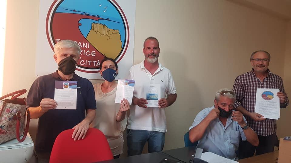 Trapani ed Erice, si va alla raccolta firme per il referendum