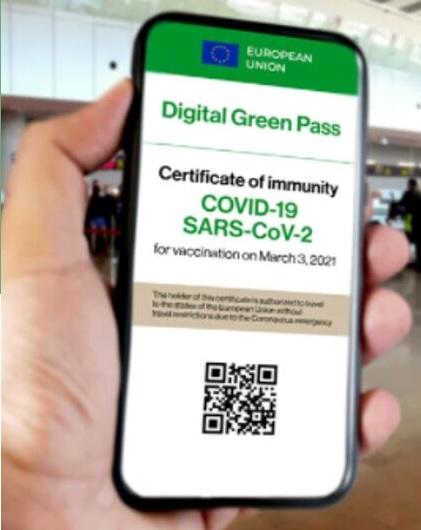 Decreto Covid: Green pass obbligatorio, stato di emergenza fino a dicembre