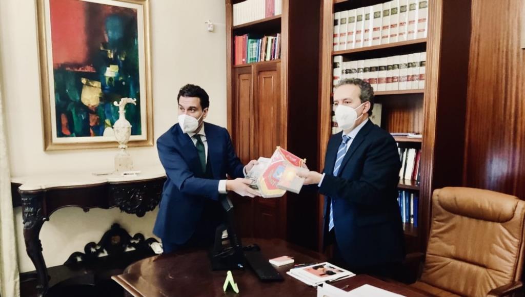 A Marsala gli stati generali dell'Export 2021