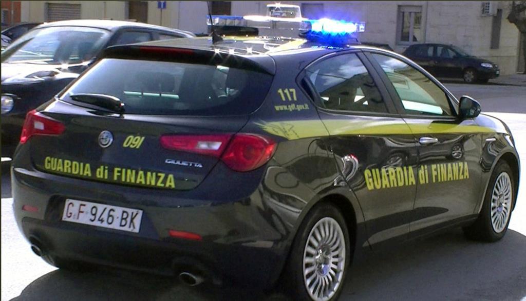 Peculato, arrestato il patron del Marsala Calcio