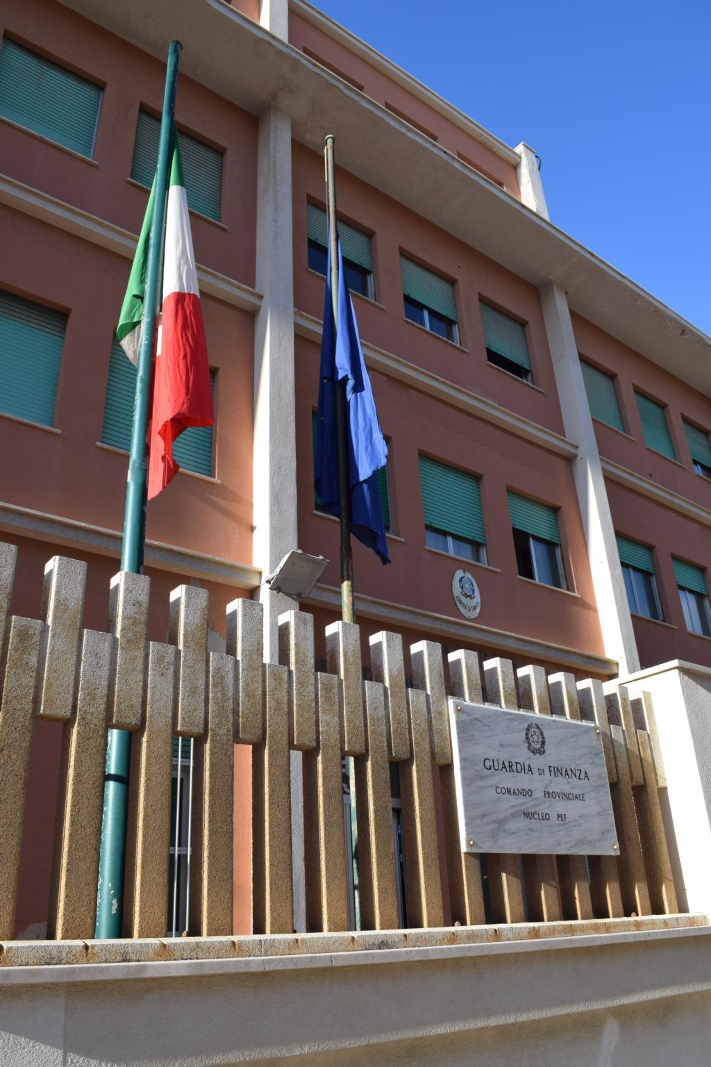 Sequestro di beni per 8 milioni di euro al re delle sale intrattenimento di Marsala Michele Licata