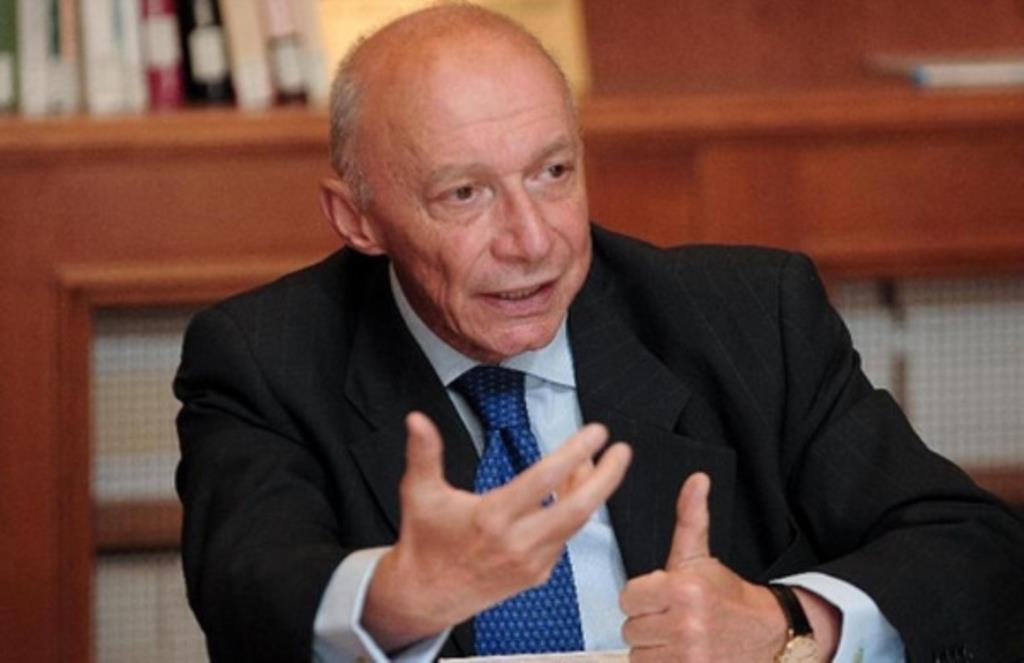 Guido Alpa per il ricorso al Collegio di Garanzia CONI