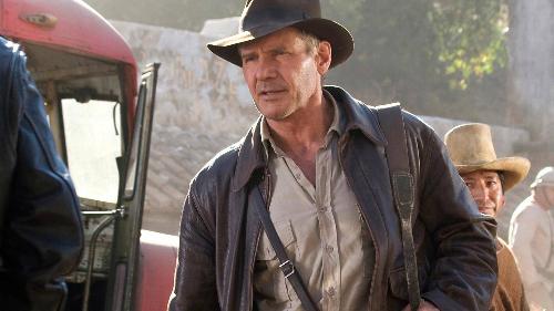 Sbarca a Trapani il set del quinto capitolo della saga di Indiana Jones