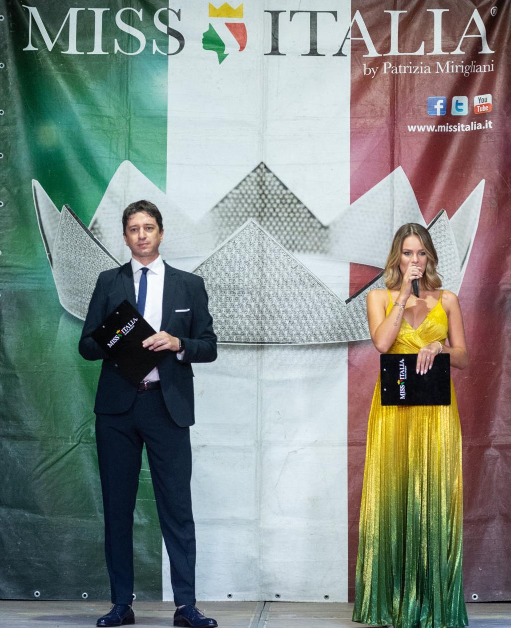 Riparte Miss Italia in Sicilia