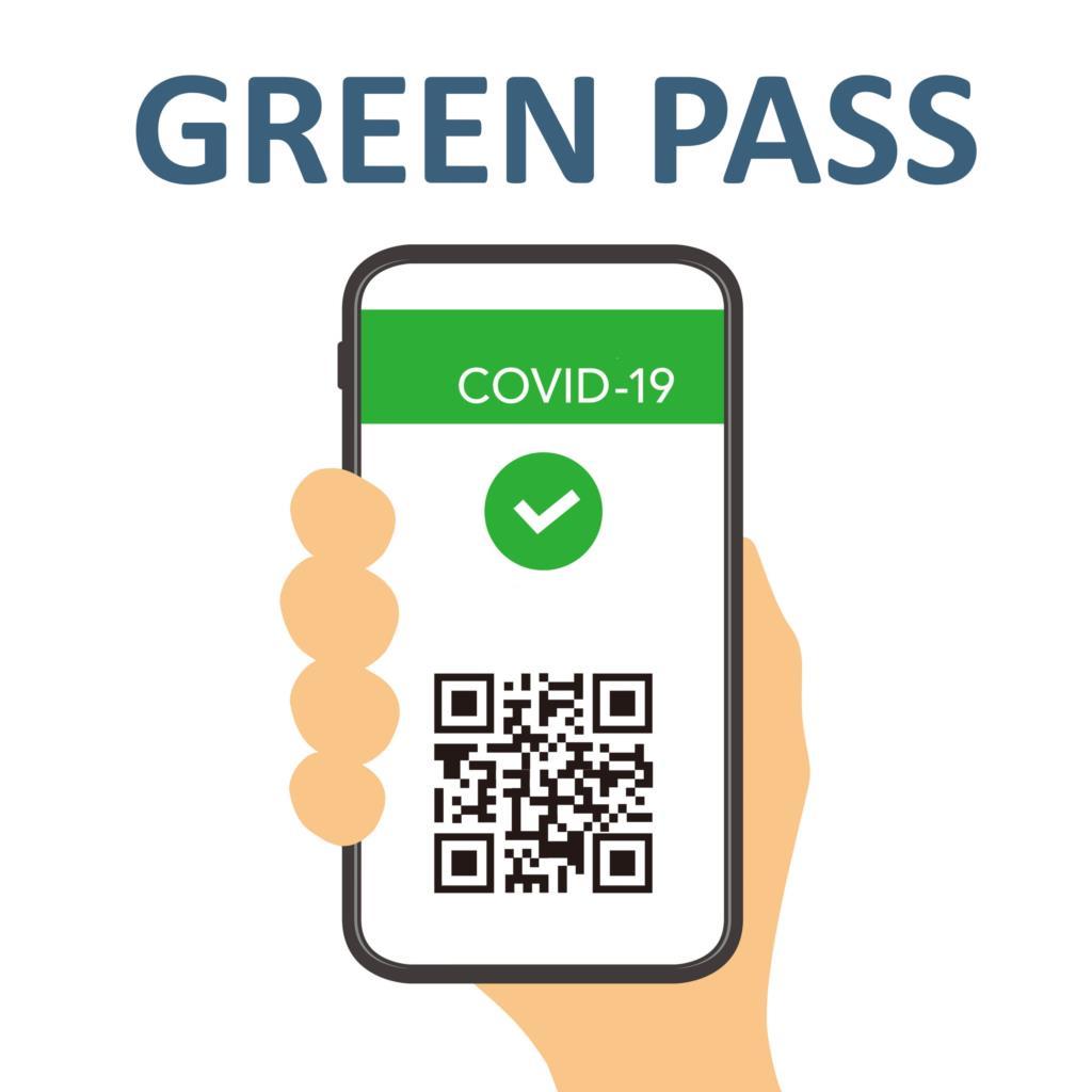 Da oggi controlli sul green pass nei luoghi di lavoro pubblici e privati