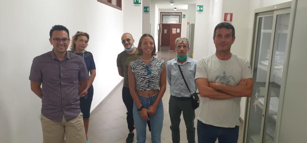 Erice, la II Commissione consiliare incontra Ilaria Di Bartolo