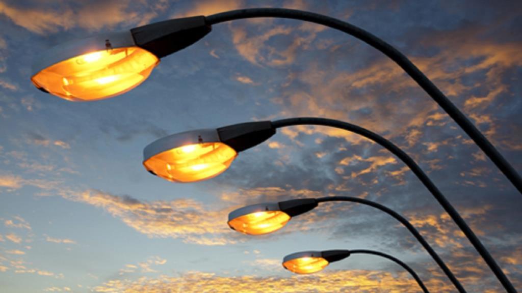Ottanta mila euro per ripristinare l'illuminazione pubblica
