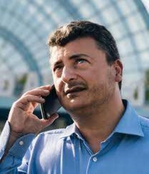 L'imprenditore Gianluca Pellino sempre più vicino al Trapani calcio