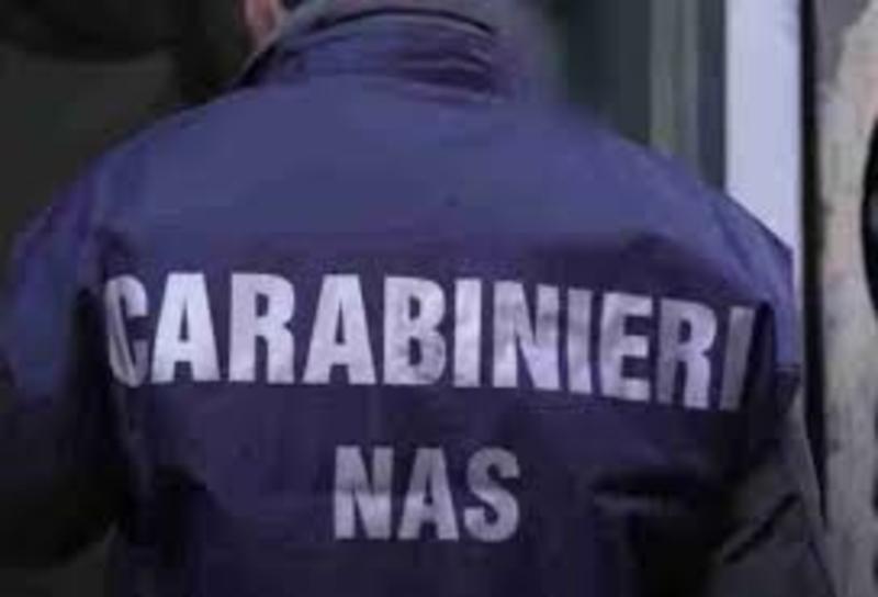 Trapani: controlli dei carabinieri del Nas, sanzioni e denunce