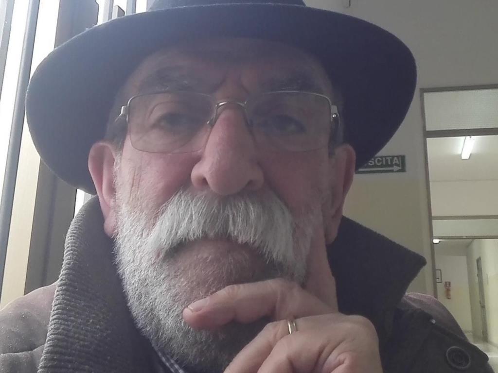 Addio al collega Vito Licata