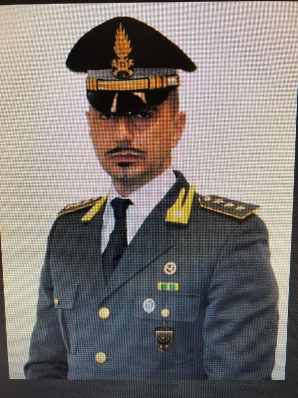 Trapani, tre nuovi Ufficiali assegnati al Comando della Guardia di Finanza