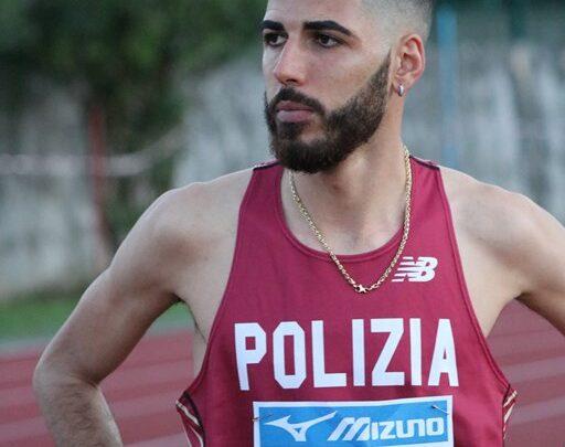 Il valdericino Ala Zoghlami in finale alle Olimpiadi di Tokyo