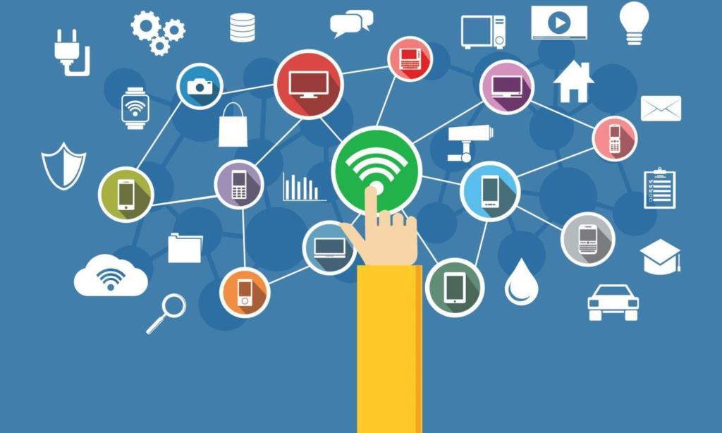Paceco, potenziato il servizio di accesso gratuito ad internet