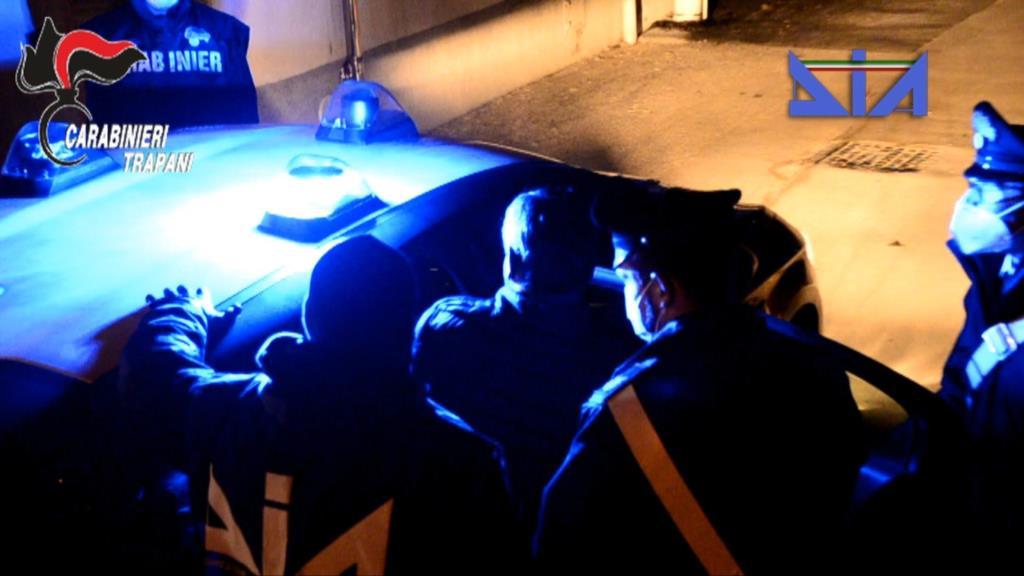 Mafia: arrestato all'alba Giuseppe Costa