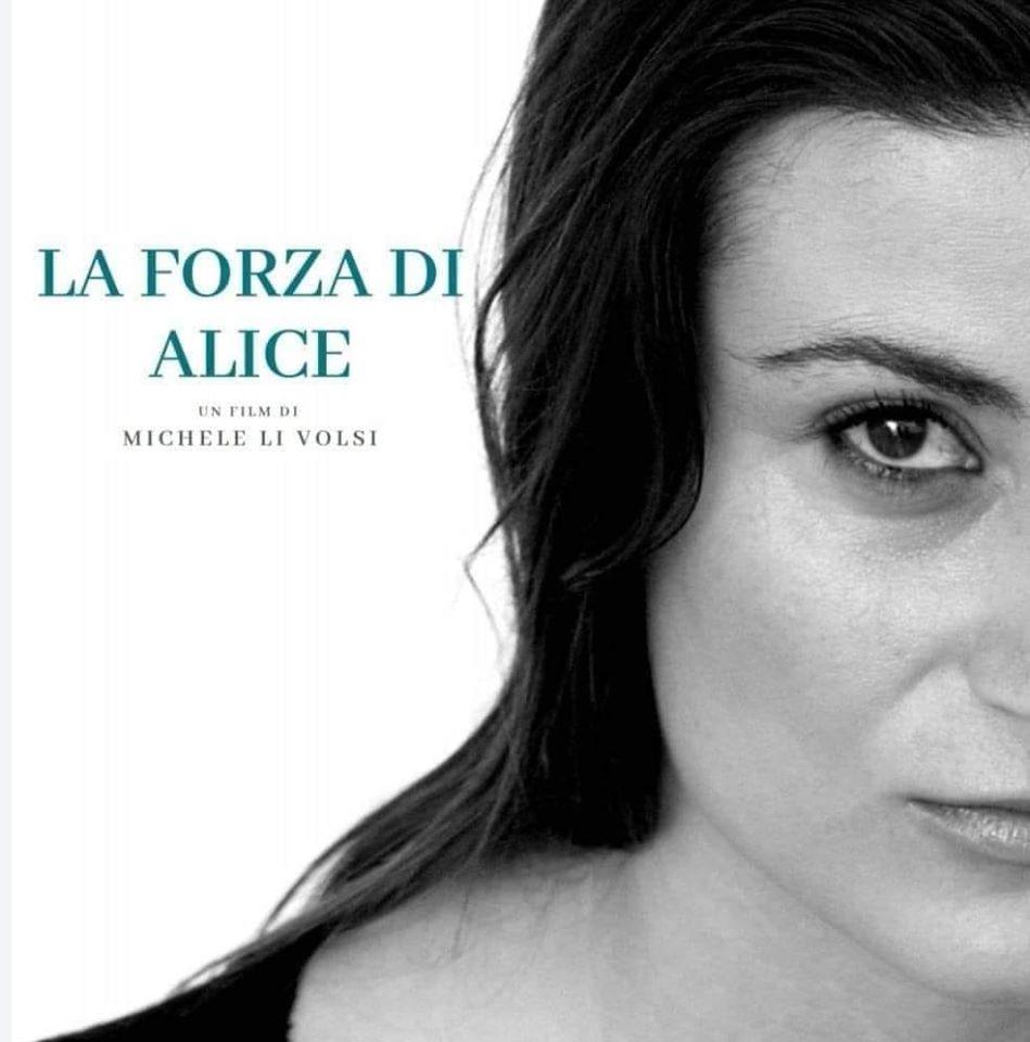 «La forza di Alice», secondo al festival Tulipani di seta nera