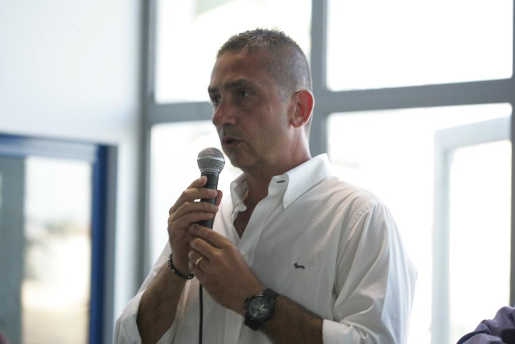 Nuovo direttore generale in ATM SpA Trapani