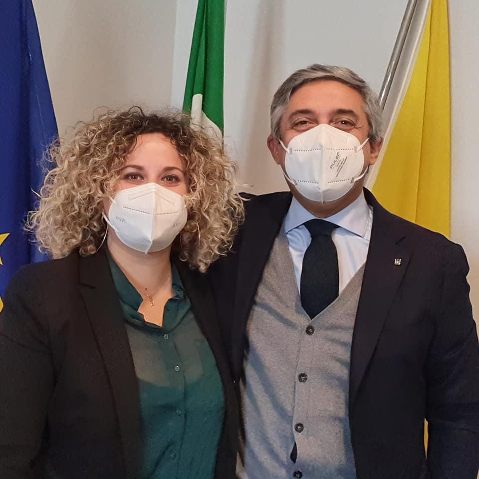 Cresce il gruppo di Forza Italia in Consiglio comunale