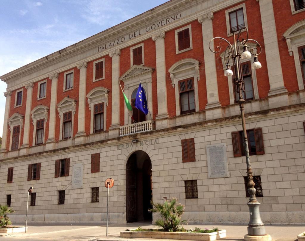Libero consorzio comunale: il bilancio dei quattro anni di gestione Cerami
